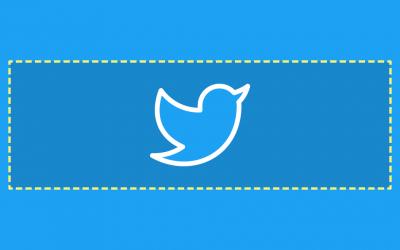 Twitter Header Photo PSD Template
