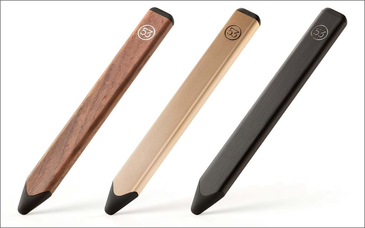 fiftythree pencil stylus