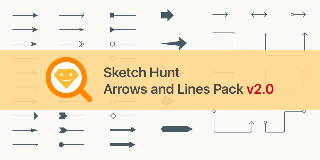 Sketch-Hunt-card_Arrows-and-Lines-pack