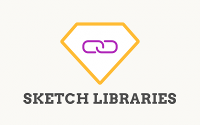 A Roundup of Sketch Libraries Articles & Videos
