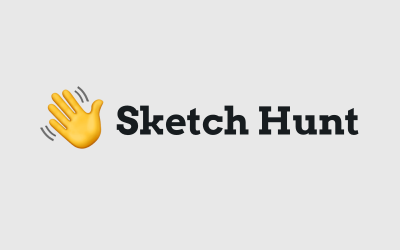 Why I Retired Sketch Hunt Back to My Personal Blog & Twitter