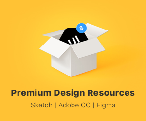 ui8 premium design resources and UI kit libraries for Sketch app