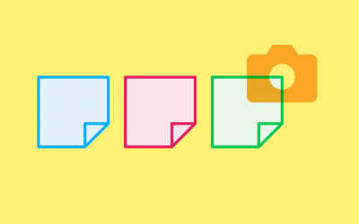 Digitizing Your UX Sticky Notes