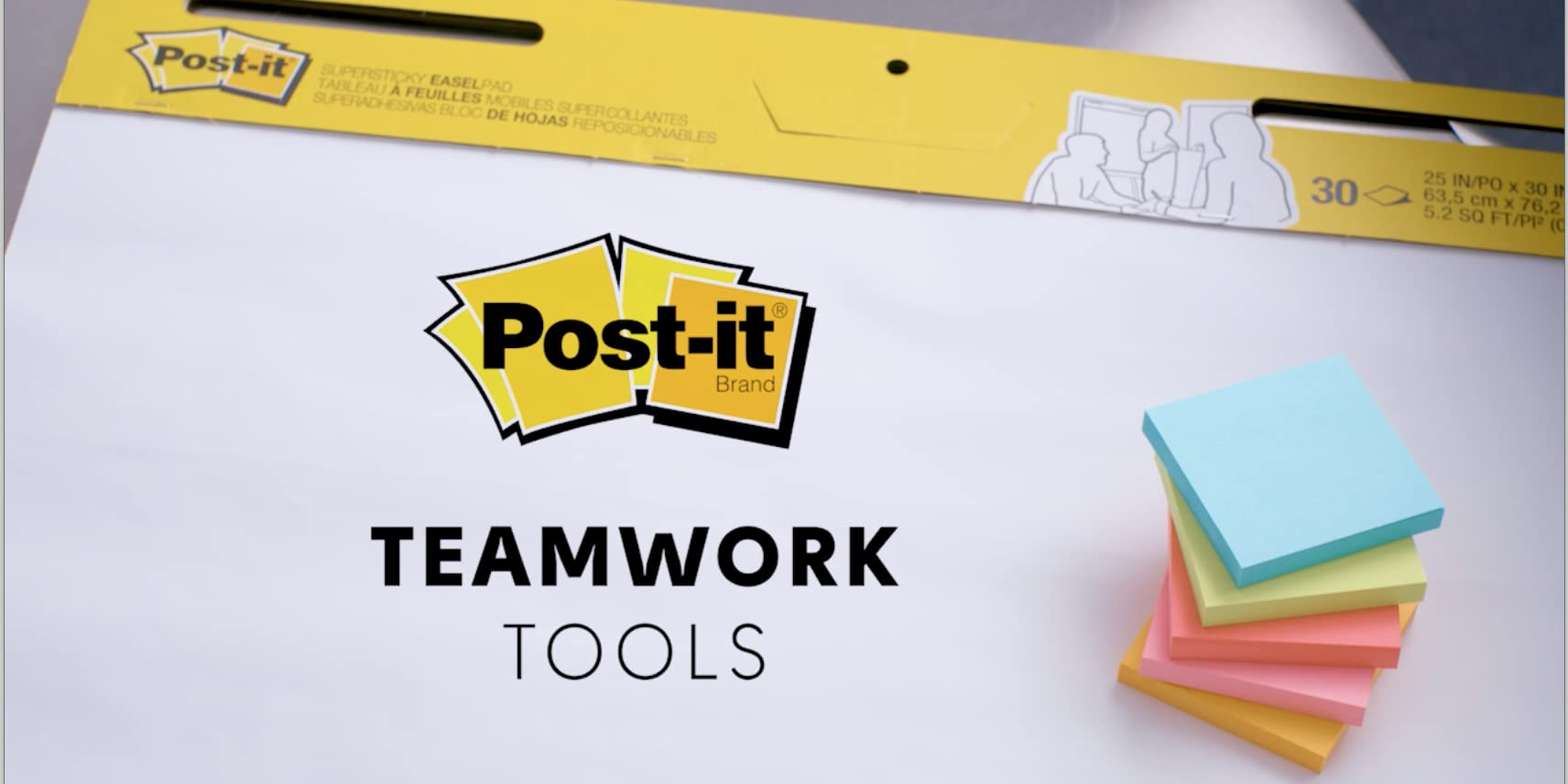 Get Your Post-it Supplies