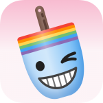 Buoymoji Rainbow
