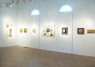 Maude Kerns Art Center 2007 - James Young